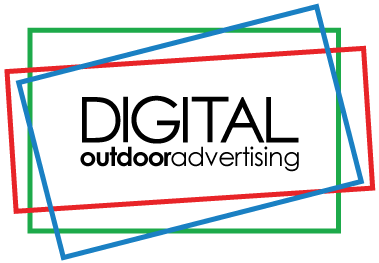 Digital Outdoor Advertising